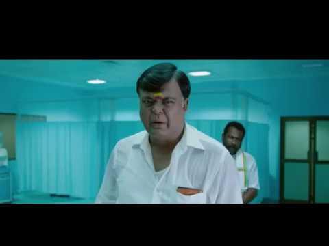 Kashmora Funny Scene