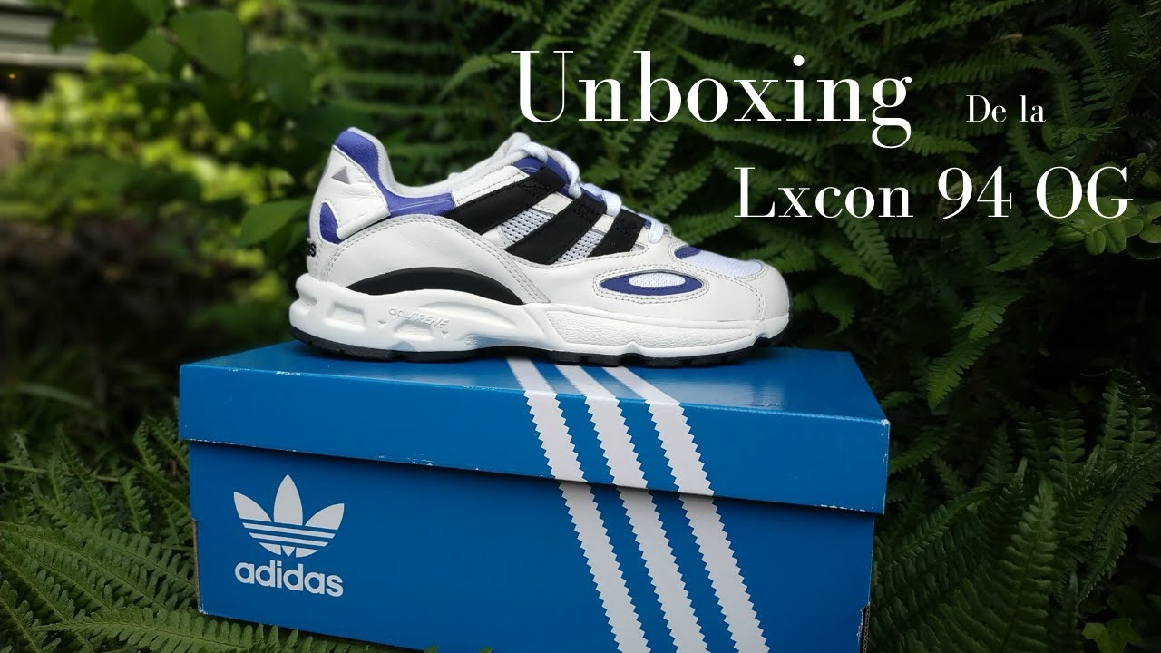Unboxing De Sneakers OG
