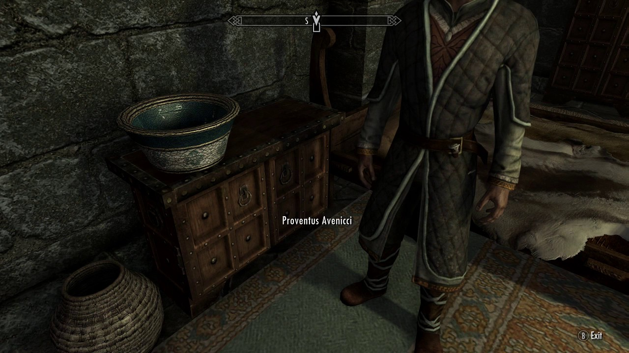Free House In Whiterun! How To Get Breezehomepletely Free