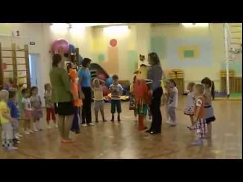 Развивающие игры для дошкольников