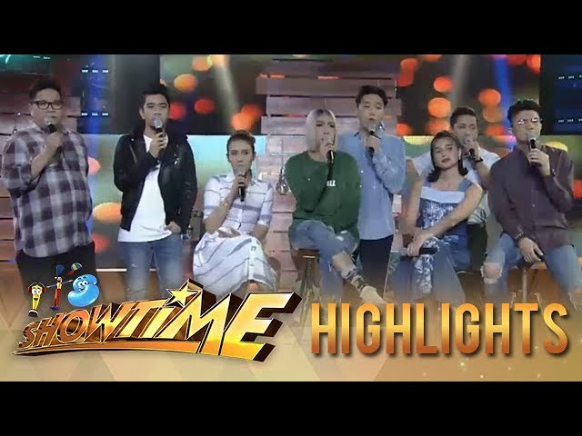It's Showtime: Fun-filled and exciting things to happen this 2019 on It's Showtime