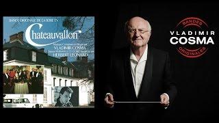 Herbert Leonard - Puissance et gloire - BO Du Film Chateauvallon