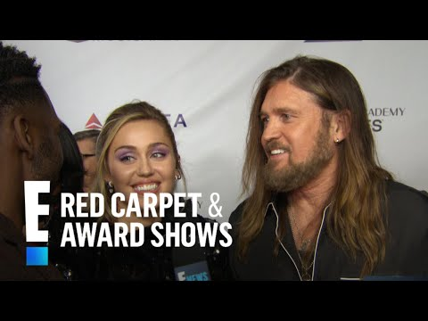 Miley Cyrus Reveals the One Thing She Needed at Her Wedding | E! Red Carpet & Award Shows