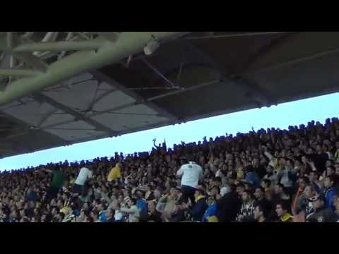 Fenerbahçe   Ts   Sensiz Hayat Bir İşkence