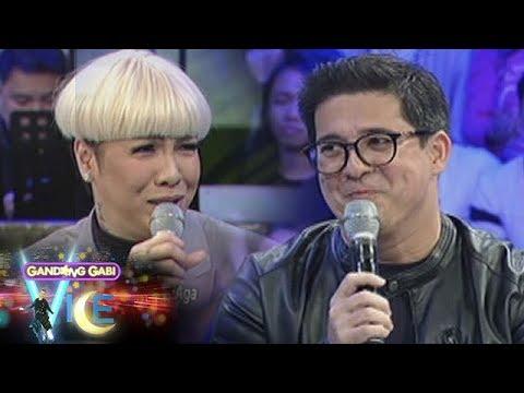 GGV: Aga and Charlene's love story