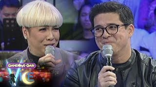 GGV: Aga and Charlene's love story