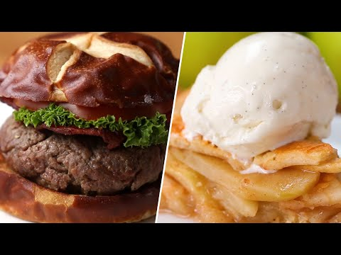 How to Make Delicious Diner-Inspired Recipes • Tasty