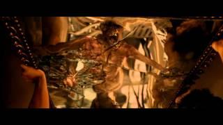 Константин отправляет привет Дьяволу.