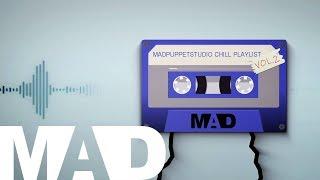 [MadpuppetStudio] Playlist ฟังสบาย Vol.2