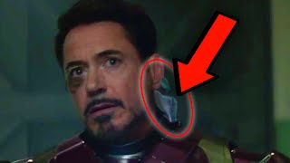 Captain America: Civil War Trailer ALL EASTER EGGS (Civil War Trailer ANALYZED)