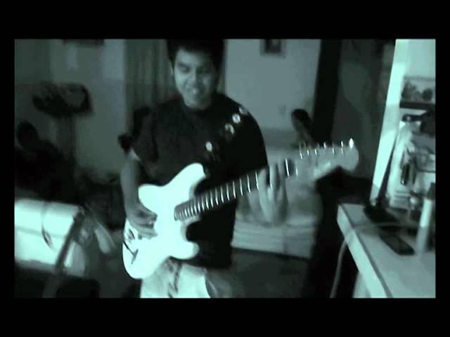emmanuel vidal guitarra