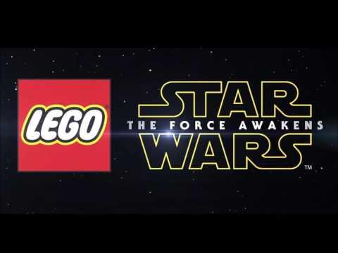 Lego Star Wars: The Force Awakens - OST: The Funk Awakens