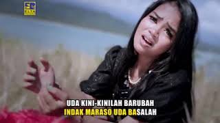 Nabila Moure - Bia Jando Dari Pado Taseso [Lagu Minang Terbaru 2019] Official Music Video