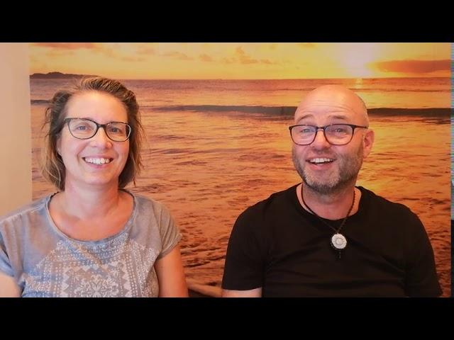 Weekvideo 5: 'Overleven door aan te passen'