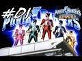 Epsxe Power Ranger - Lightspeed Rescue - Parte 1 HD