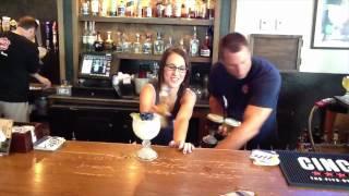 Margarita Clip - Fantastic For Margarita Lovers - Beer-rita