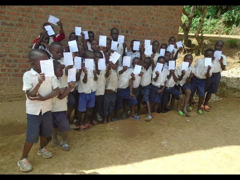 Year 3 of the Schools, Lights and Rights Program