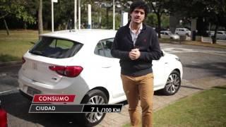 TN Autos Programa 143   Contacto Fiat Argo