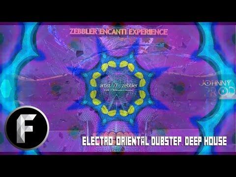 JPROD EDM Music )( Zebbler Encanti Experience -  Insource ft Ninesense