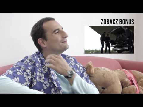 """""""Sprawiedliwi: Wydział Kryminalny"""" - Misiek Koterski opowiada o roli w serialu"""