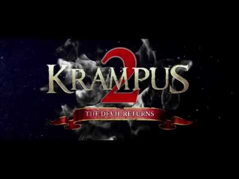 krampus 2 the devil returns movie trailer youtube. Black Bedroom Furniture Sets. Home Design Ideas