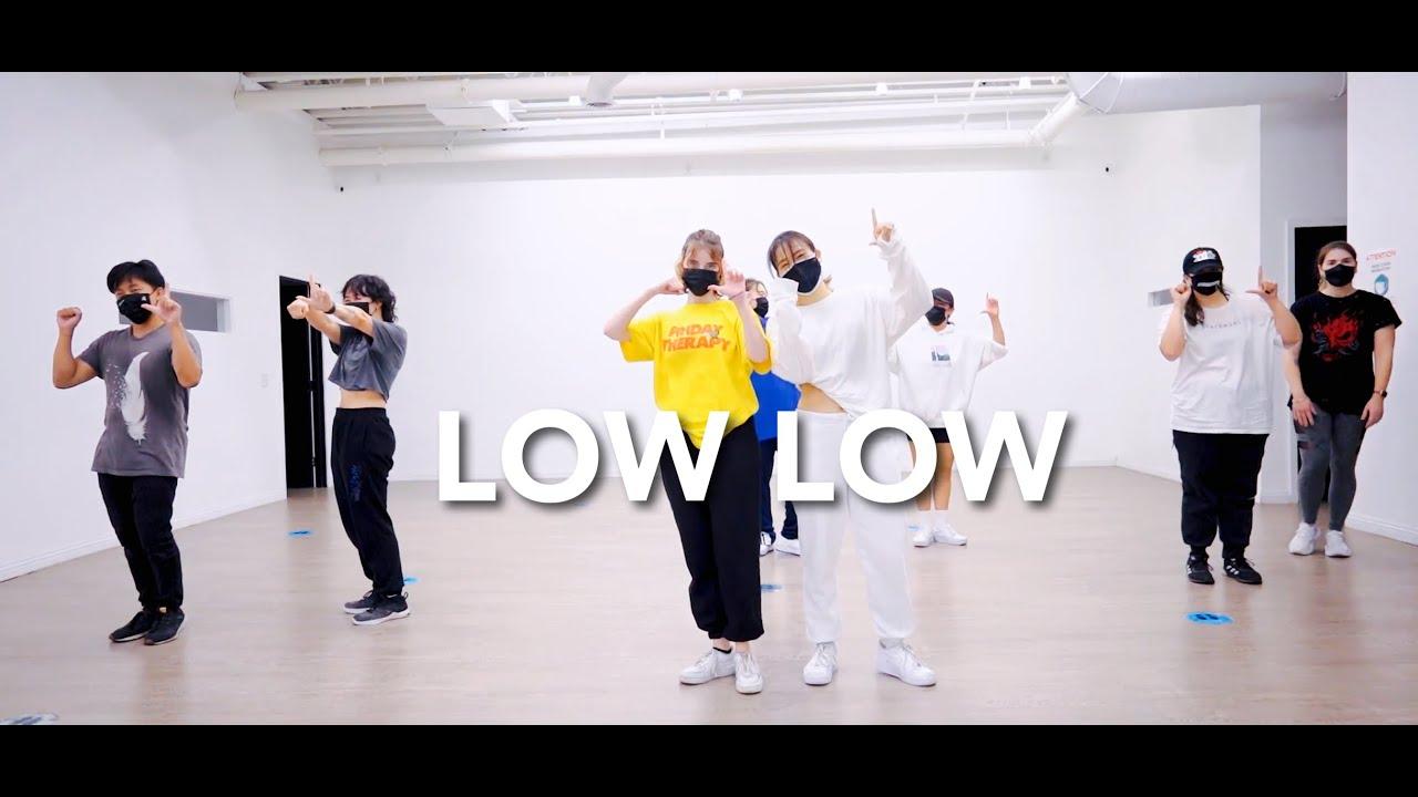 WayV-TEN&YANGYANG 'Low Low' | KPOP DANCE CLASS