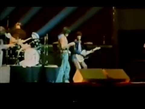 The Rolling Stones-Doo Doo Doo Doo Doo (Heartbreaker) Live 73