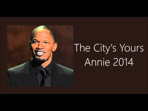 The City's Yours Annie 2014