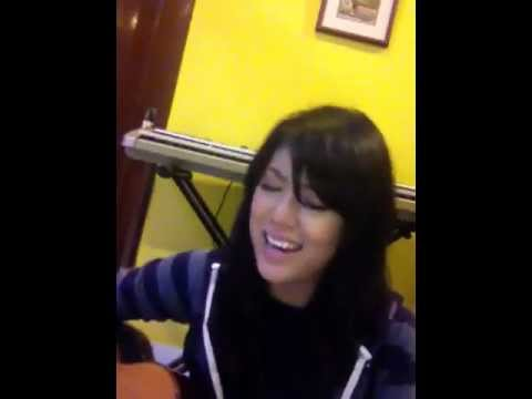 Rindu Shila Amzah Cover Agnes Monica