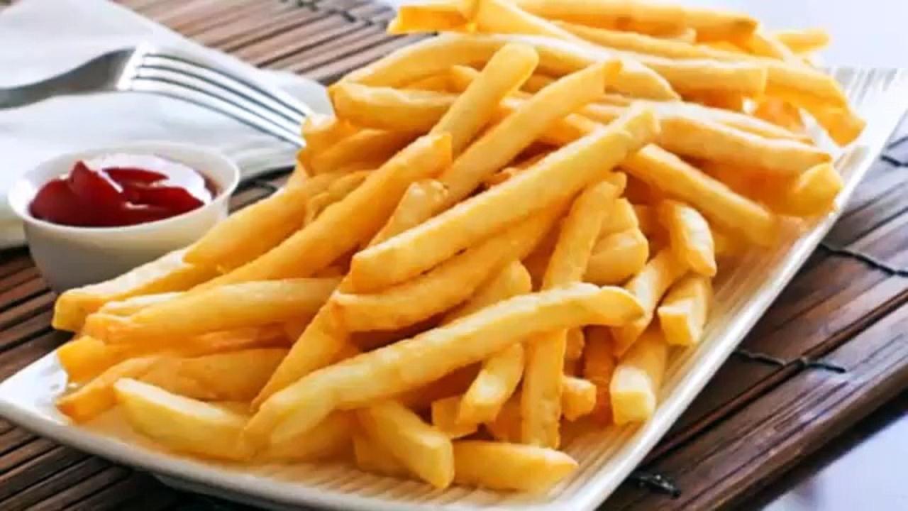 Image result for mcdonalds fries