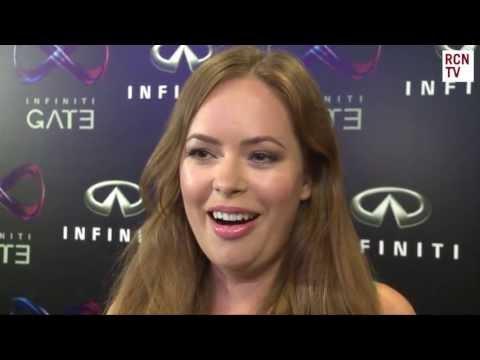 Tanya Burr Interview