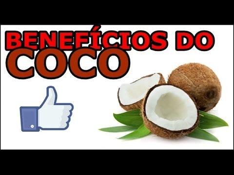 el comer coco engorda