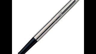 Как держать ручку в pen tappinge