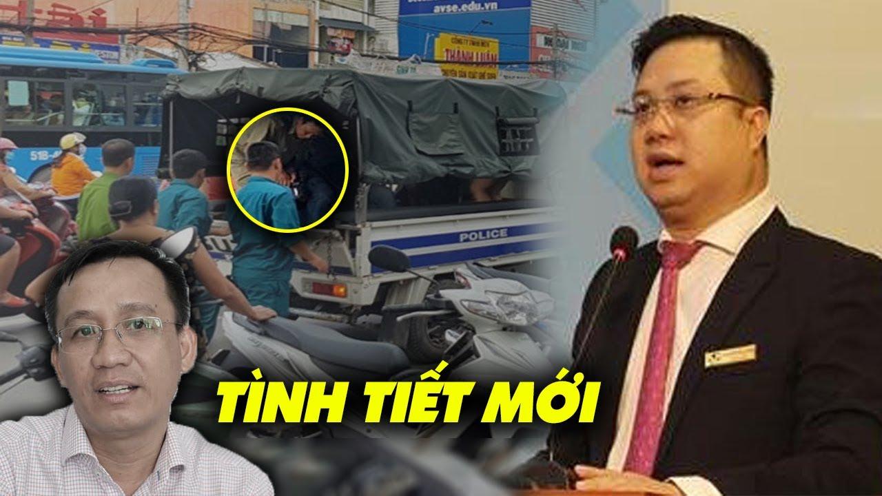 🔴Luật sư bào chữa vu Bùi Quang Tín, Bắt giam hình sự Hiệu Phó Nguyễn Đức Trung và đồng bọn?