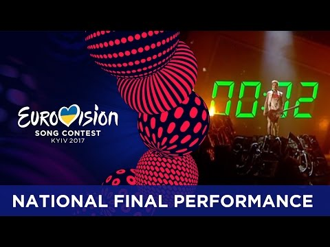 O.Torvald - Time (Ukraine) Eurovision 2017 - National Final Performance
