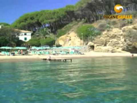 Villa Rodriguez Naregno Isola D Elba