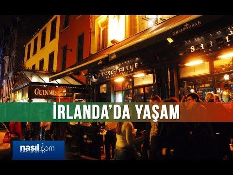 İrlanda'da Yaşam | İrlanda'da Eğitim | Nasil.com