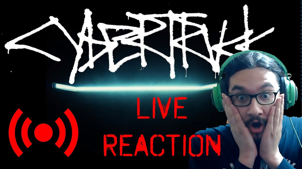 VampEV Reacts Live to Tesla Cybertruck Unveiling And ...