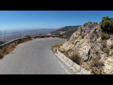 Cerro del Moro - Benalmádena/Mijas, Spain (Málaga)