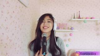 Cinta Adalah - The Overtunes || Cover by Fianiadila