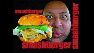 Smashburger's® Twin Cities Burger Review! thumbnail