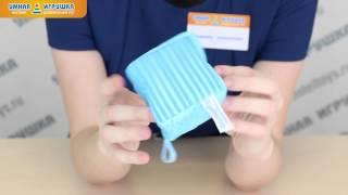 Мягкая игрушка-погремушка «Фантики» (Мякиши)