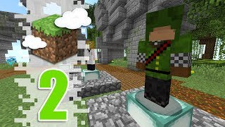Skyblock - Ep02 - How To Get Your First Spawner Archon Server - Origins Realm