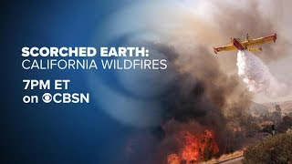 Watch Live: California Wildfires Special |