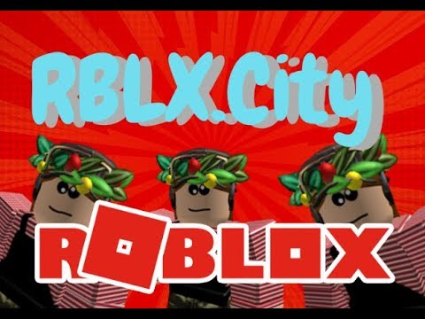 [RobuxTutorial] Tutorial On How To Use RBLX.City