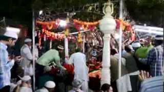 India : Dargah Hazrat Sufi Hamiduddin Nagauri