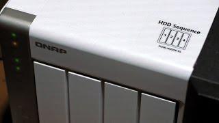 Готовое NAS хранилище или самосборный компьютер?(Что же лучше? Готовый NAS сервер из коробки или самому собрать компьютер и установить ту же Nas4Free? Группа Вконт..., 2016-04-08T17:37:41.000Z)