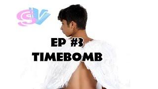 San Valentino -  La serie 1x03 Timebomb