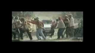Индийские боевики, часть 2. Голливуд отдыхает.