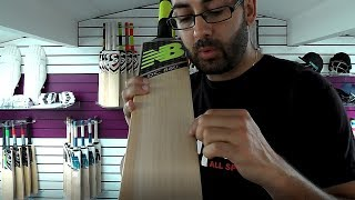 NEW BALANCE DC880 CRICKET BAT REVIEW CLEARANCE SALE